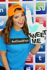 Heather Social Media Day Milwaukee 2014