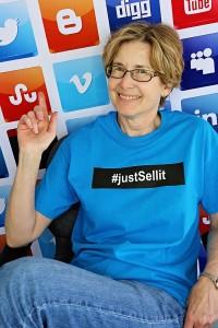 Lisa Social Media Day Milwaukee 2014