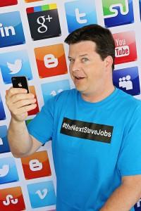 Mark Social Media Day Milwaukee 2014