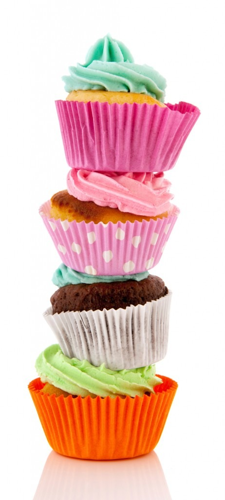 Count Your Cupcakes: How Incentivizing Your Customers Creates Measurable Results