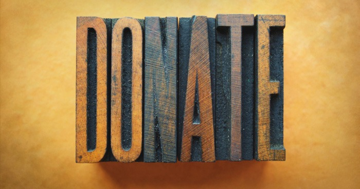 End the Year with a Bang: 5 Ways to Rock Your Non-Profit Donation Page