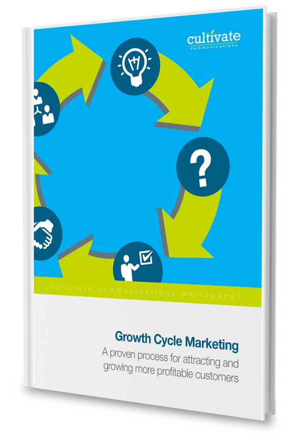 Growth Cycle Marketing: Free White Paper Download
