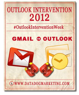 #OutlookInterventionWeek