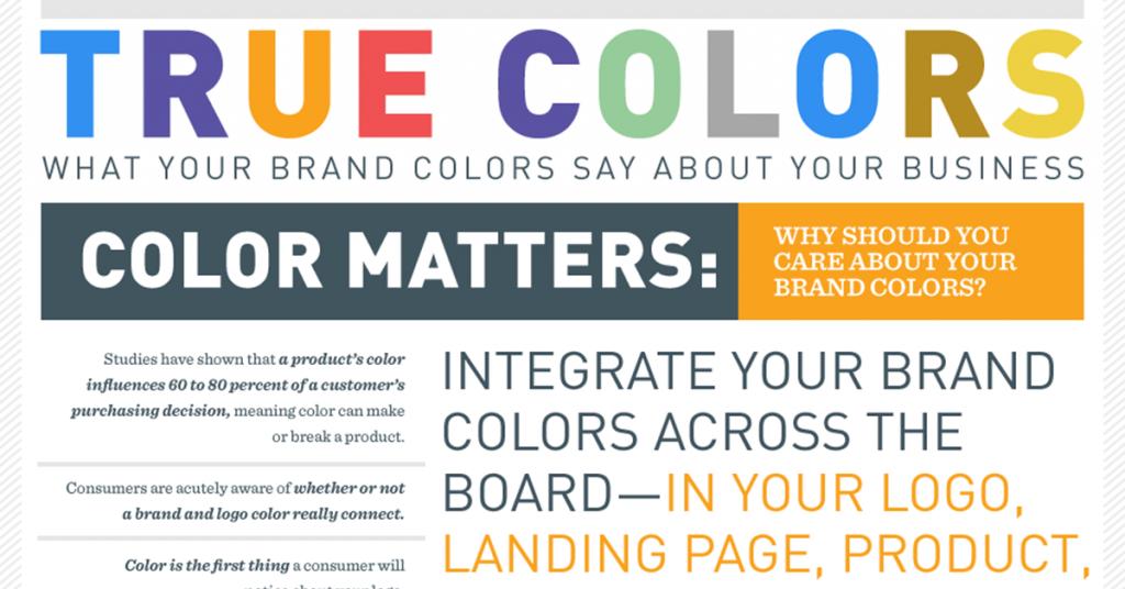 True Colors Featured
