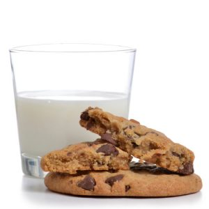 Sell Without Selling: How Your Brand Story Pays Off ... Because you can't eat cookies without milk. In some cases, you might even partner with other companies.