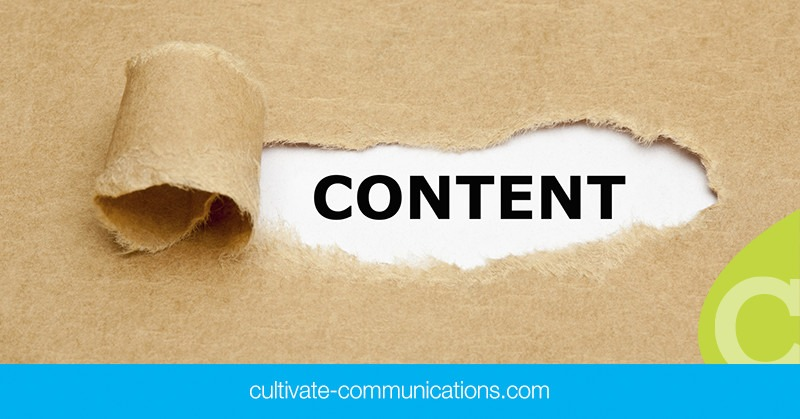 Content Marketing: What Does Great Content DO for Your Business?