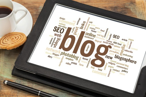 active blog