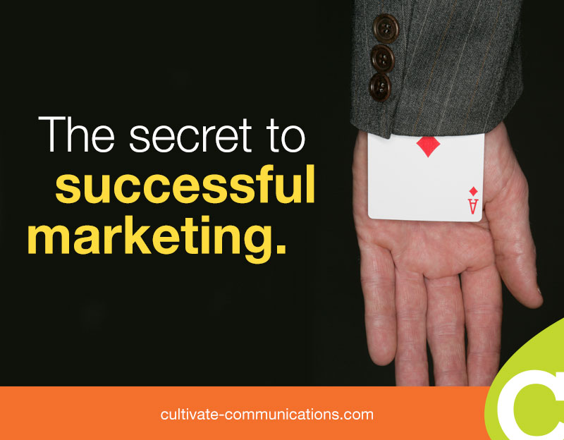 Customer education: The secret to successful marketing