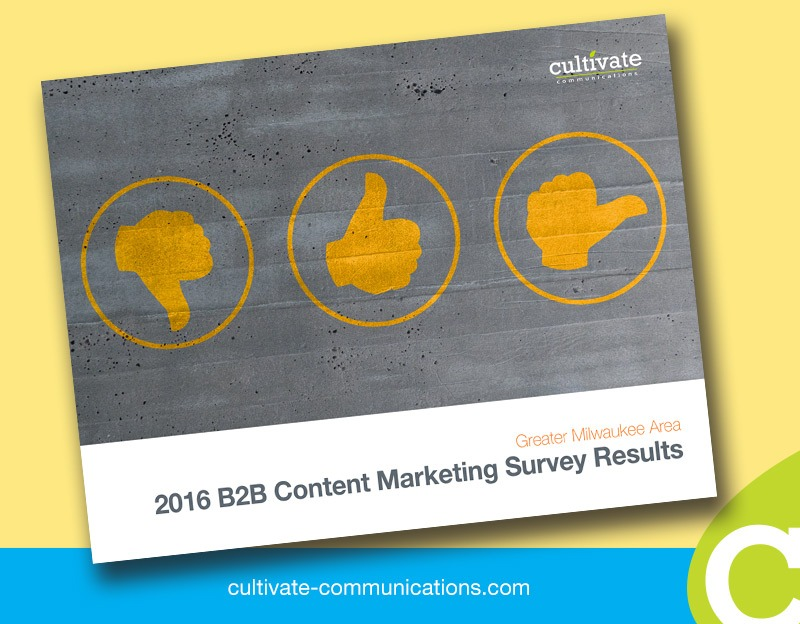 Content marketing without a documented strategy is doomed to fail: Survey