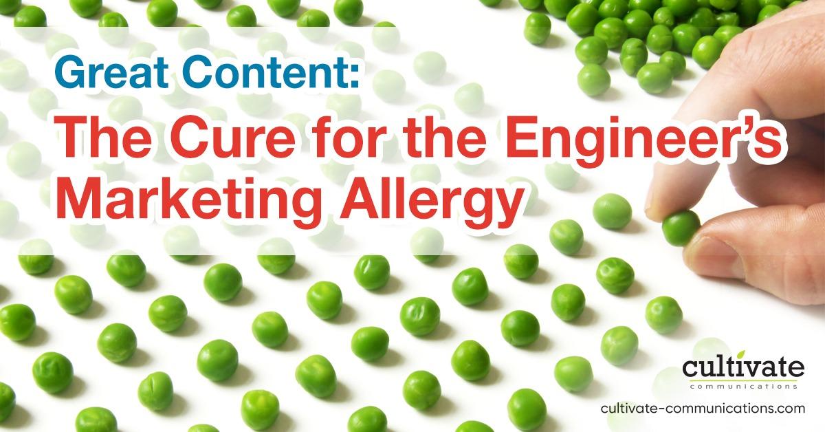 Content Allergy