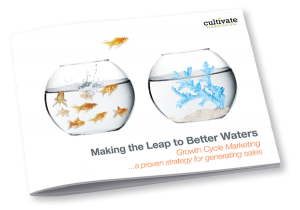 Making The Leap to Better Waters