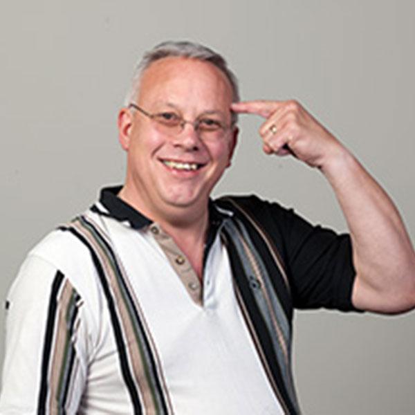 Chuck Frey
