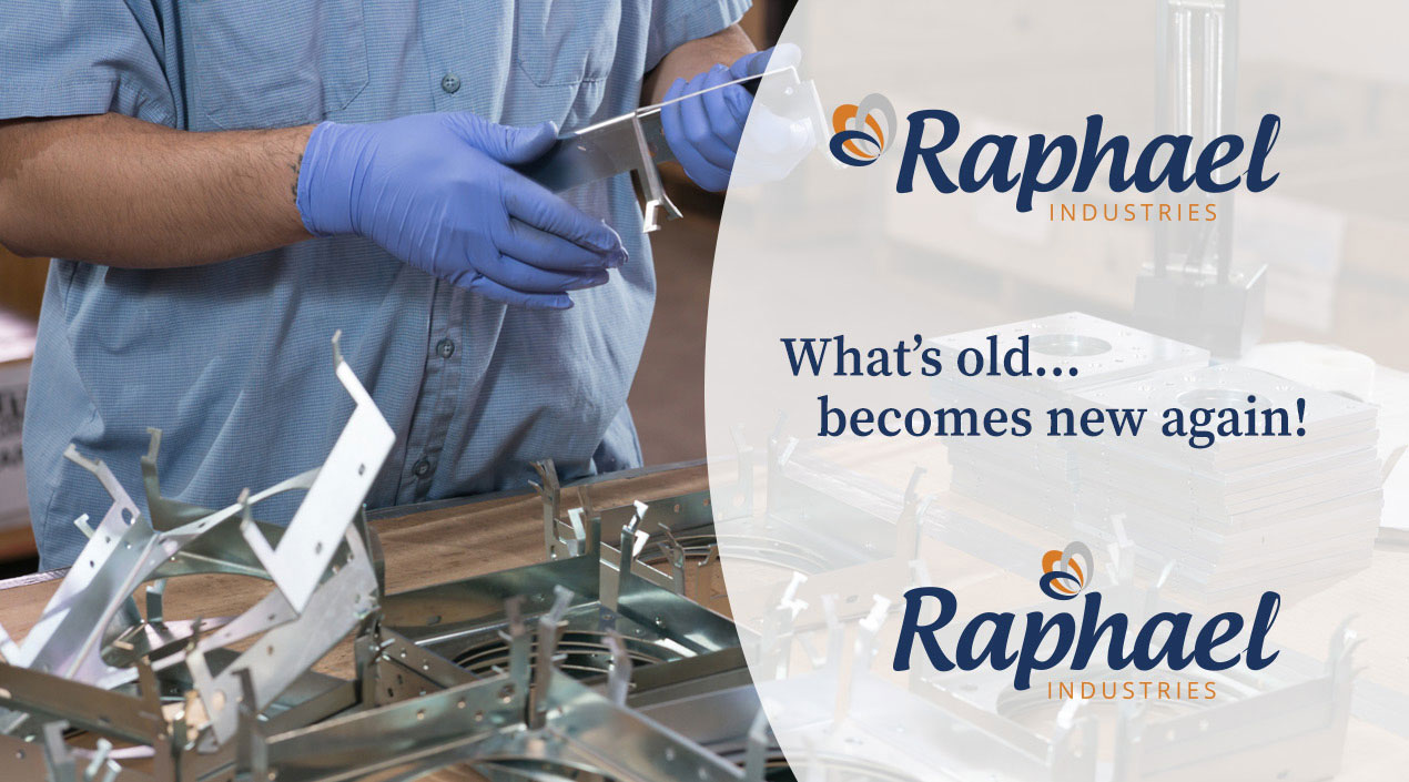 Brand Identity Raphael