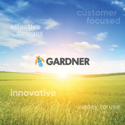 Gardner Intro 400
