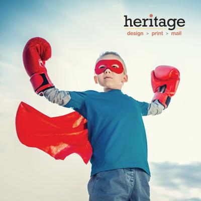 Heritage Intro 400