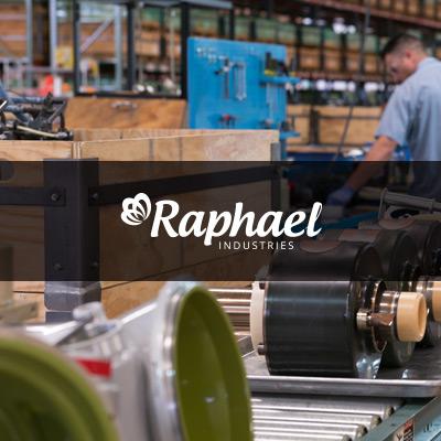 Raphael Intro 400