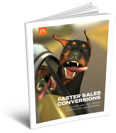 Faster Sales Conversions Book cover